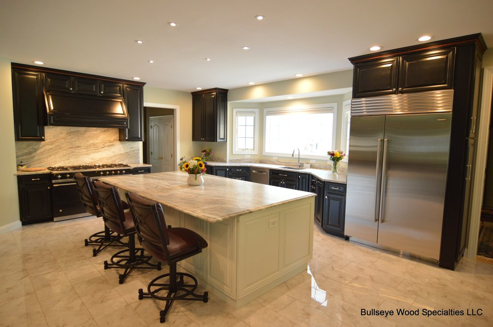 Fairfax Marble & Granite: 4080-F Walney Rd, Chantilly, VA