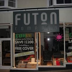The Futon Co Furniture Shops 51 Preston St Brighton Phone