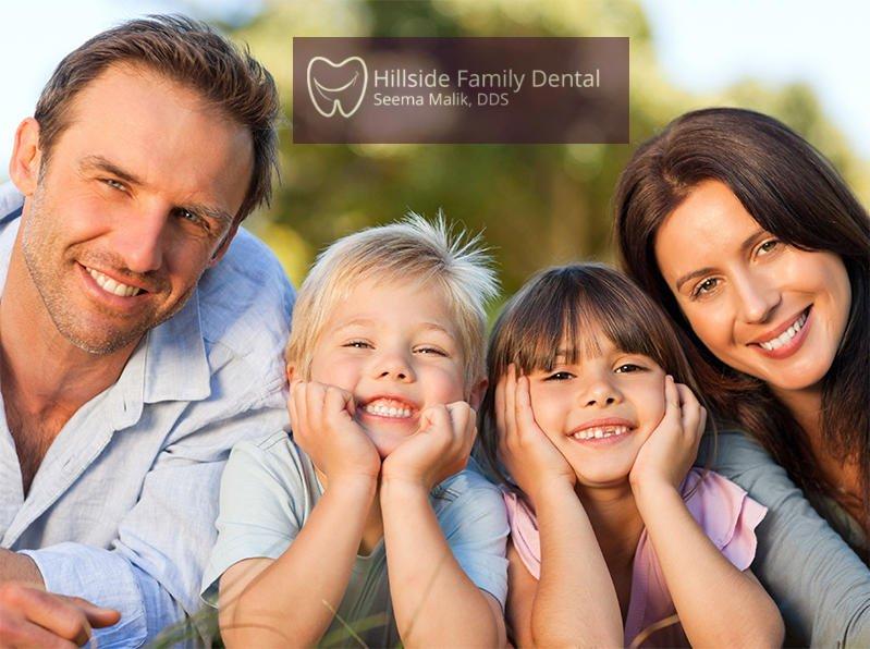 Hillside Family Dental: 205-07 Hillside Ave, Hollis, NY