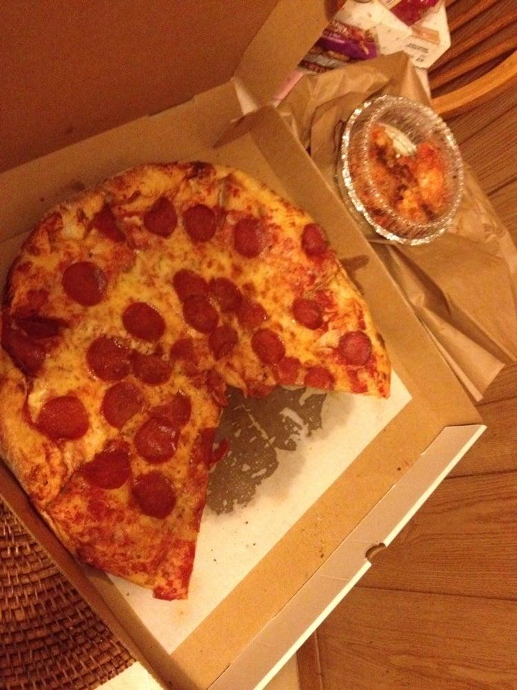 Pizza D Oro Staten Island