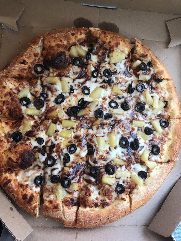 Dominos Pizza 34 Reviews Pizza 51 E Medford Or Restaurant