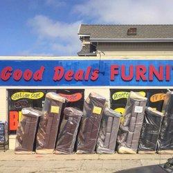 Good Photo Of Good Deal Furniture   Oakland, CA, United States. Sofa Stacks