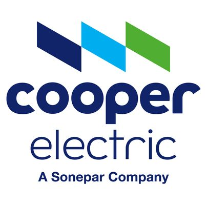 Photo For Cooper Electric Supply