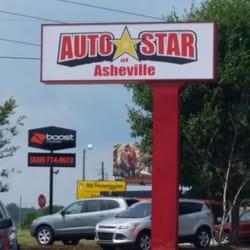 Asheville Car Dealerships >> Autostar Of Asheville Car Dealers 2 Westgate Pkwy