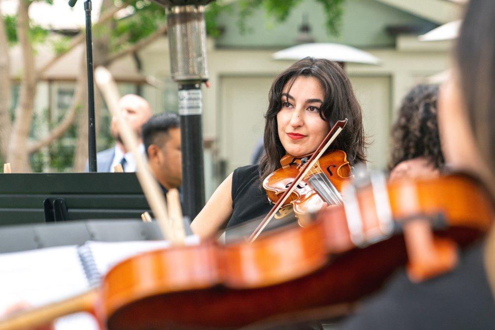 City String Ensemble
