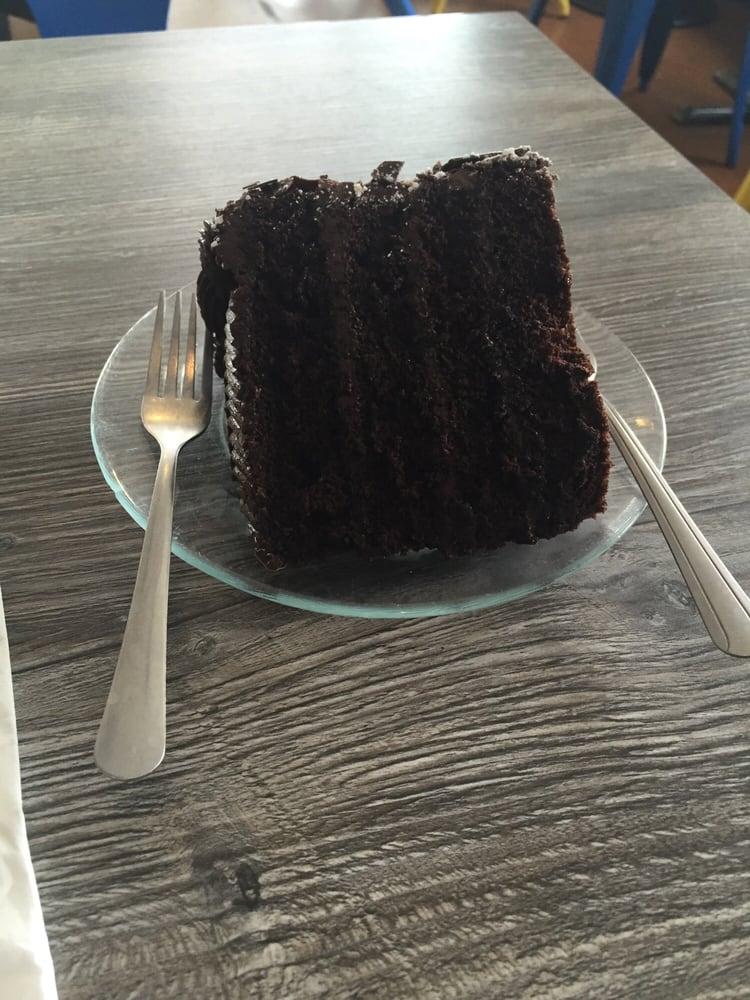 Patti Cake San Diego