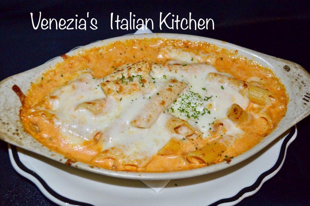 Venezia S Italian Kitchen Springdale
