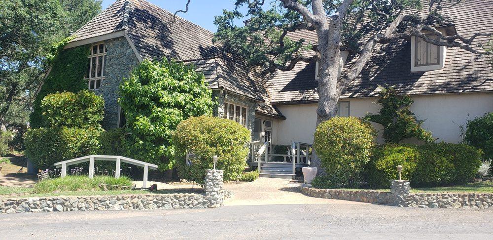 Clos du Lac Winery: 3151 Hwy 88, Ione, CA
