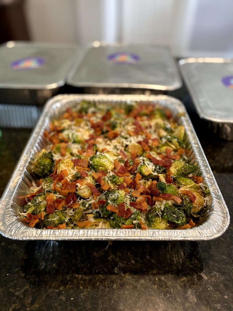 Cravings Catering and Meal Prep: Springfield, TN