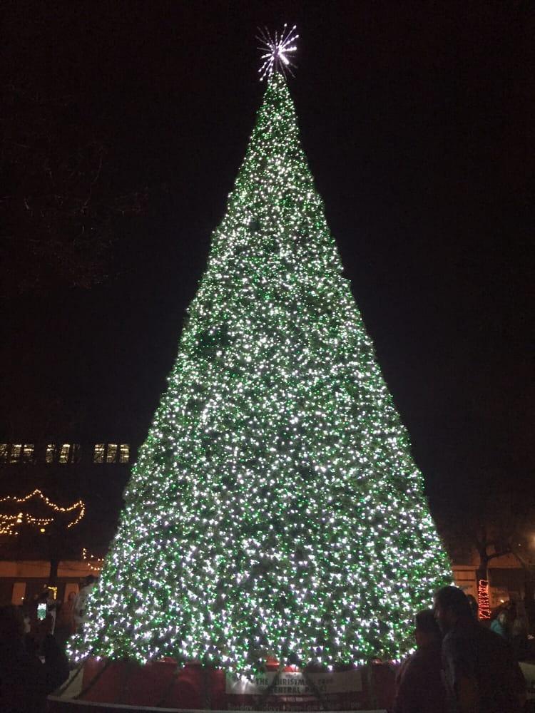 Central Park: 110 Franklin St, Johnstown, PA