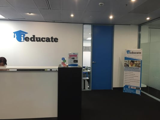 iEducate Educational Services 90 King William St Adelaide