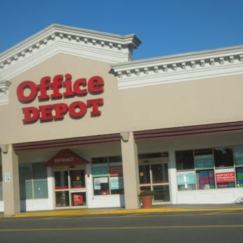 Photo Of Office Depot