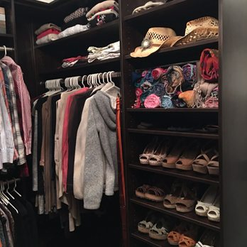 Photo Of Closets By Design   Austin, TX, United States. So Much Space