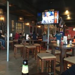 Photo Of Quinn S Bar Burgers Williston Nd United States Interior