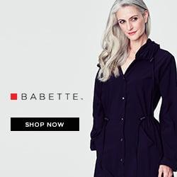 Babette Closed Women S Clothing 361 Sutter St Union Square