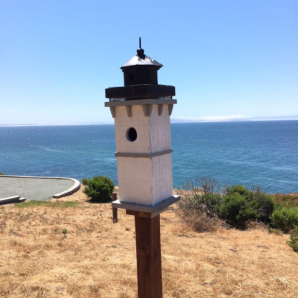 Pecho Coast Trail: Avila Beach Dr, Avila Beach, CA