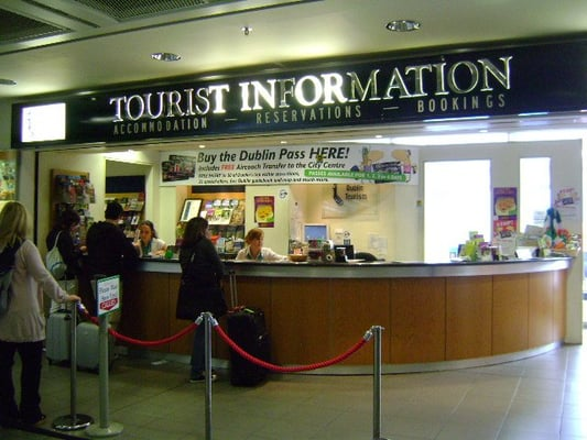 tourist information travel agents dublin airport santry dublin airport co dublin yelp. Black Bedroom Furniture Sets. Home Design Ideas