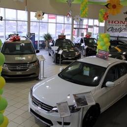 Honda Nord Sud >> Honda Automobiles Nord Sud Request A Quote Car Dealers 325 Rue