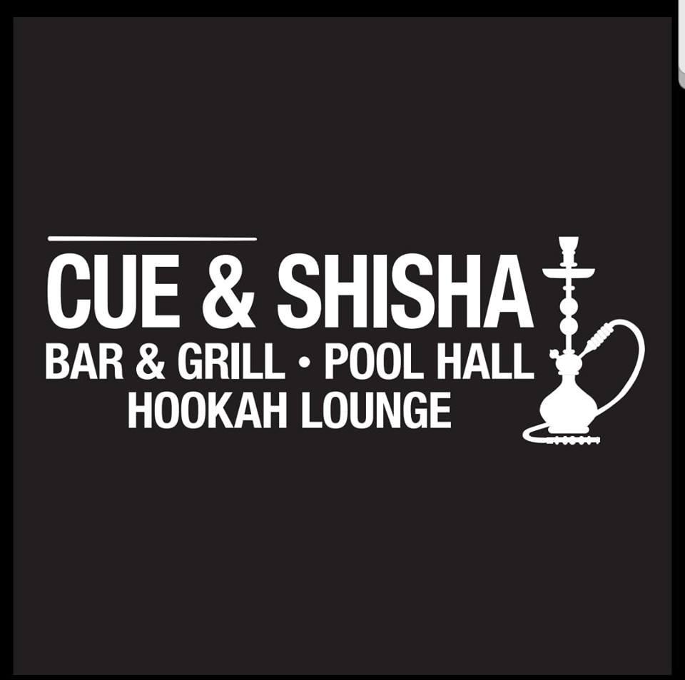 Cue & Shisha: 311 Blanding Blvd, Orange Park, FL