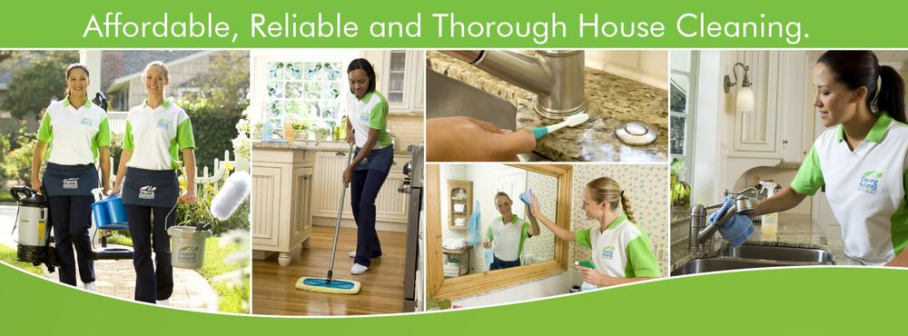 The Cleaning Authority - Kissimmee: 1086 Plaza Dr, Kissimmee, FL