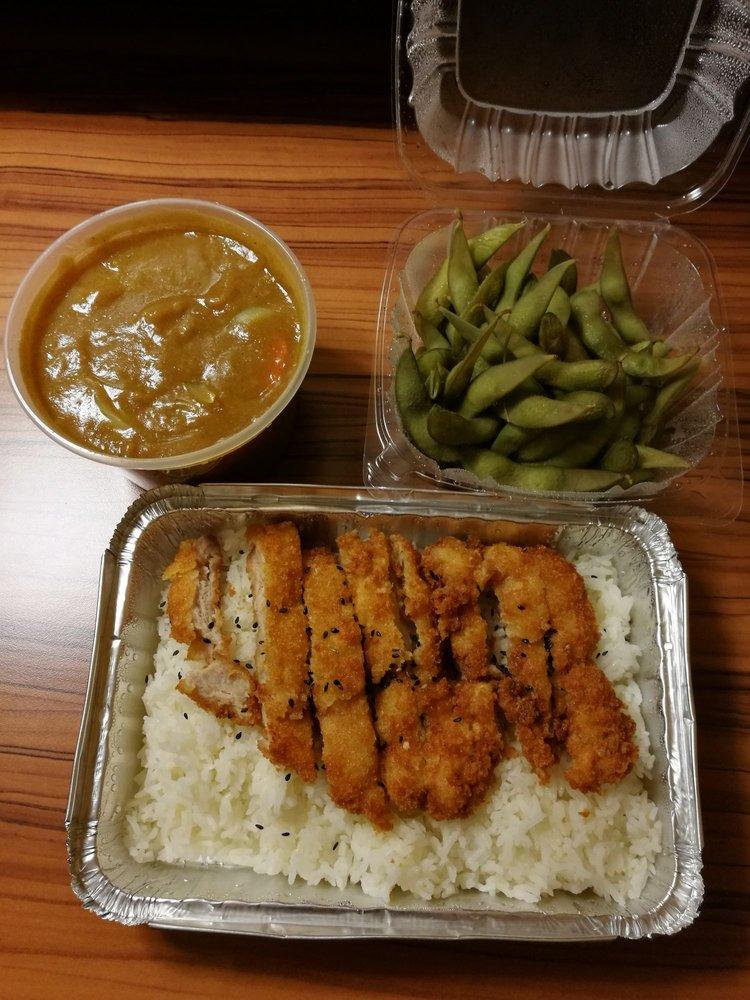 Asian Taste: 84 Pleasant St, Northampton, MA