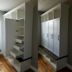Photo Of Buildteks Custom Closets And Doors   Middletown, CT, United  States. Custom