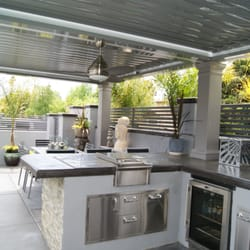 Charmant Photo Of Patio Designers   West Sacramento, CA, United States. Adjustable  Louvered Roof