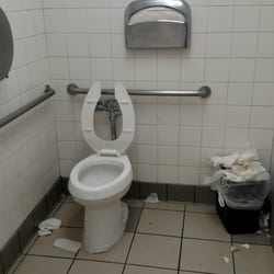 Mcdonalds takeaway fast food fontana ca united for Food to go to the bathroom