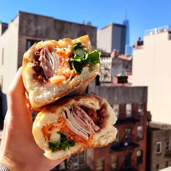 Photo Of Saigon Vietnamese Sandwich Deli New York Ny United States Nom