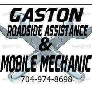 Roadside Assistance & Mobile Mechanic: 526 S Emerson St, Gastonia, NC