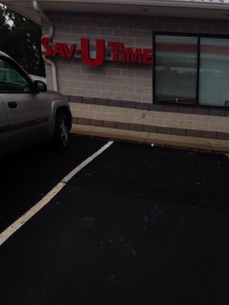 save-u-time: 350 Kings Hwy, Keysville, VA