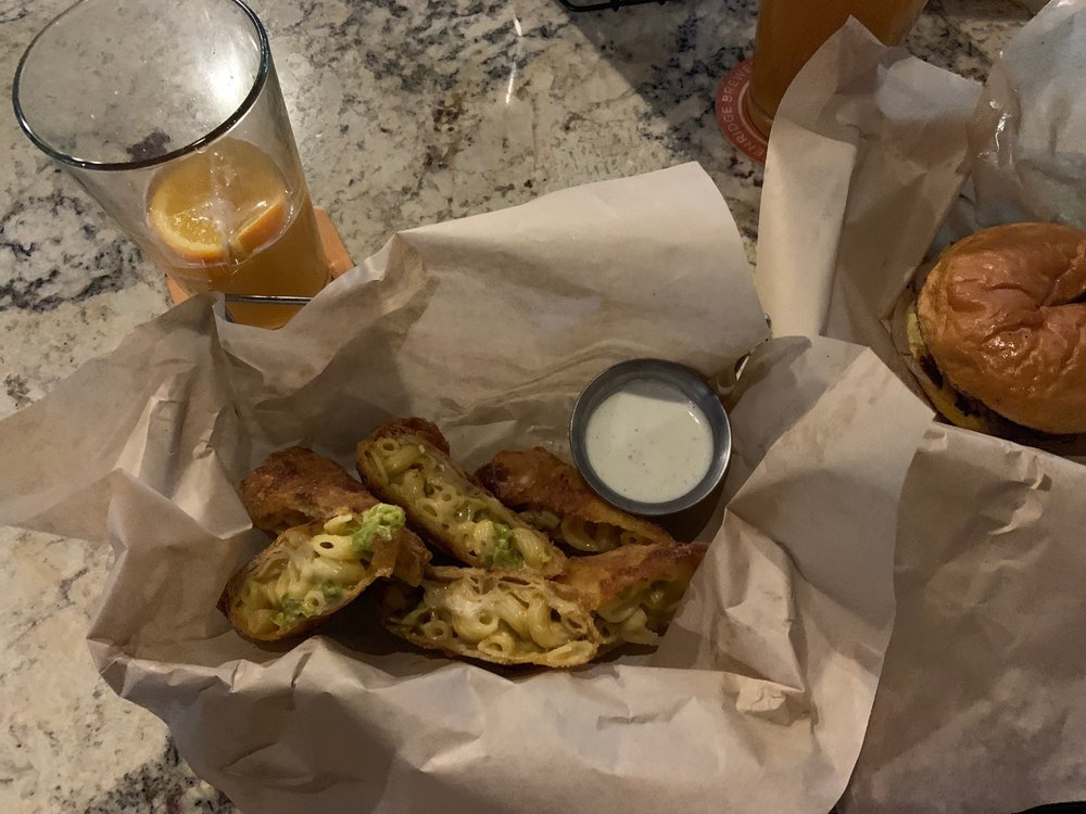Stoney's Bar and Grill: 1111 Lincoln St, Denver, CO