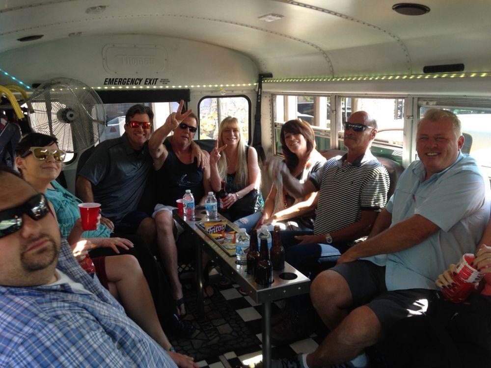 Reno-Tahoe Brewery Tour