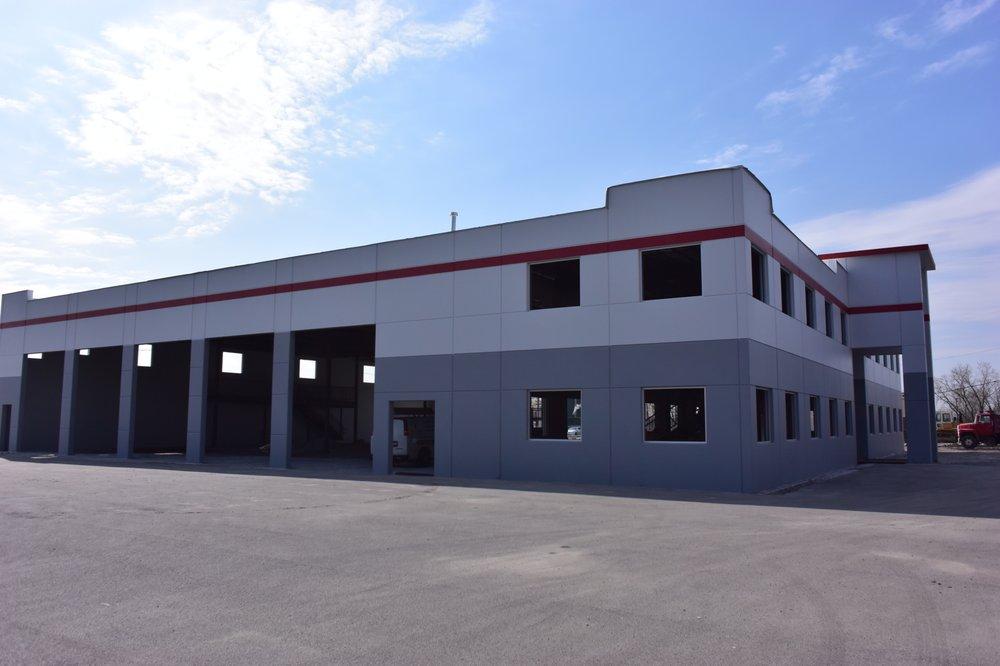 D&S Truck Center, Inc