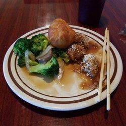 Photo Of Golden Dragon Restaurant Joplin Mo United States