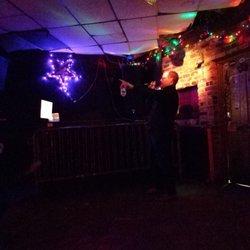 Photo Of The Saint   New Orleans, LA, United States. Karaoke On Tiki