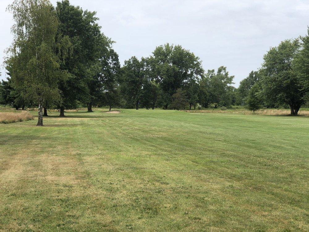 West Ottawa Golf Club: 6045 136th Ave, Holland, MI