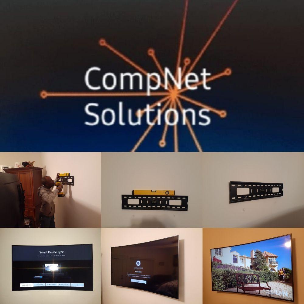 CompNet Solutions: Millbrook, AL