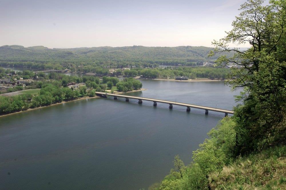 Susquehanna River Valley Visitors Bureau: 81 Hafer Rd, Lewisburg, PA