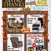 Ace Rent To Own Furniture Stores 1841 E 23rd Ave S Fremont Ne