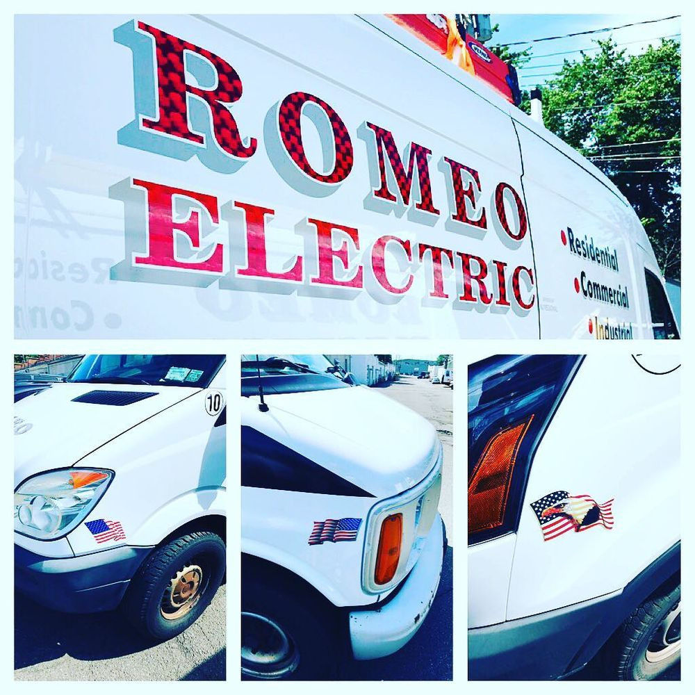 Romeo Electric: 78 Sickles Ave, Nyack, NY