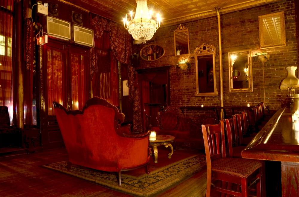 Main room yelp