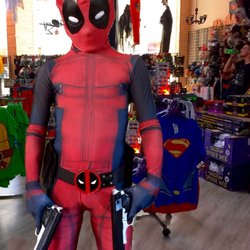 photo of the halloween shop santa clarita ca united states got my