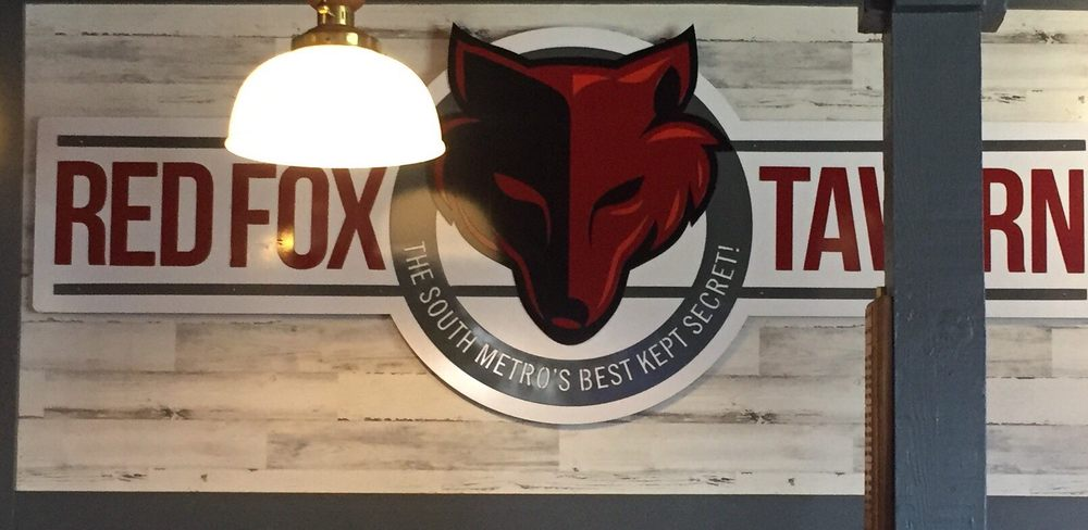 Red Fox Tavern: 22815 Pillsbury Ave, Lakeville, MN