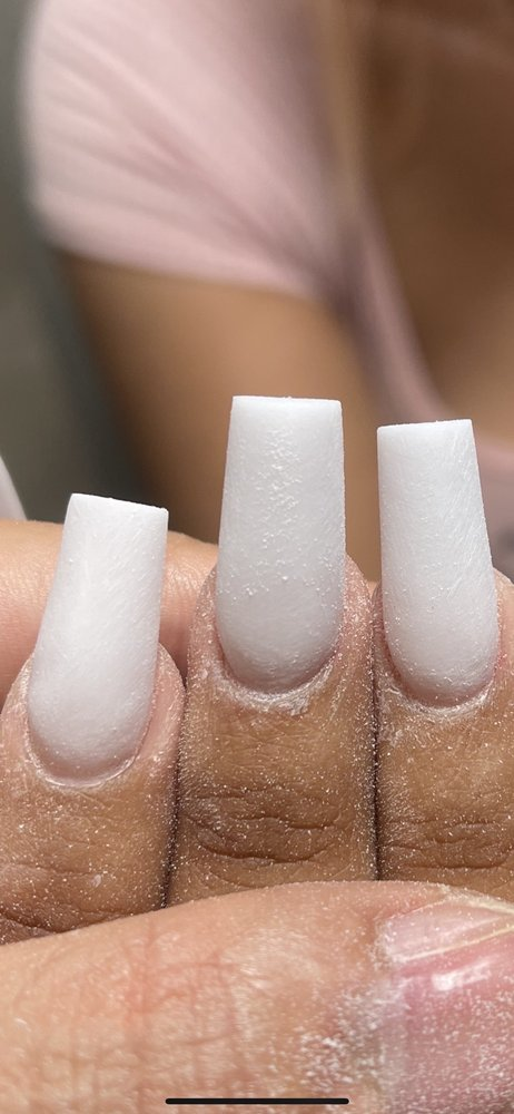 West Hills Nail Spa: 6617 Fallbrook Ave, West Hills, CA