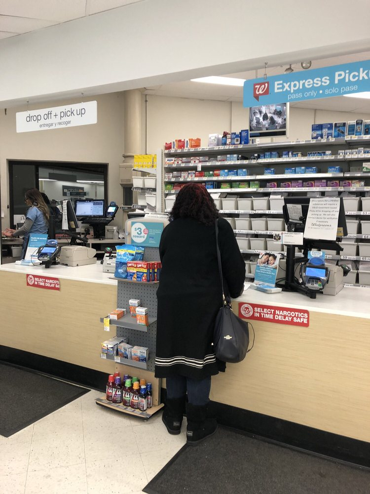 Walgreens - THE BEST 45 Reviews - Drugstores - 25011