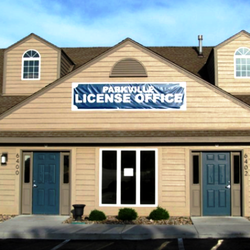 johnson city texas drivers license office