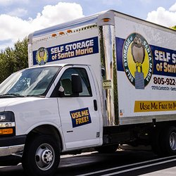Photo Of Self Storage Of Santa Maria   Santa Maria, CA, United States