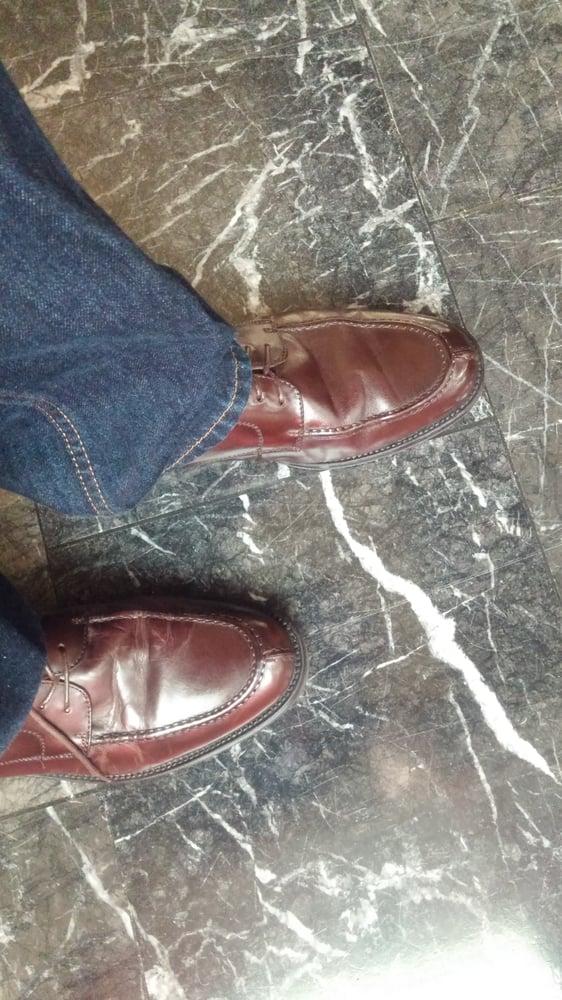 Union Shoe Shine Reviews