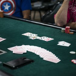 Pensacola casino poker becoming a semi pro poker player
